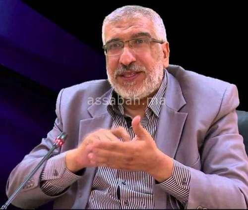 الحمداوي مرشح لخلافة بنكيران