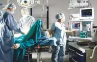 إجراء عملية جراحية لـ
