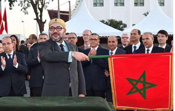 الجزولي: رؤية الملك مكنت المغرب من تحقيق نمو اقتصادي معزز في مختلف المجالات