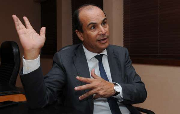 احميدوش: نطالب بضمانات لحماية المدخرات