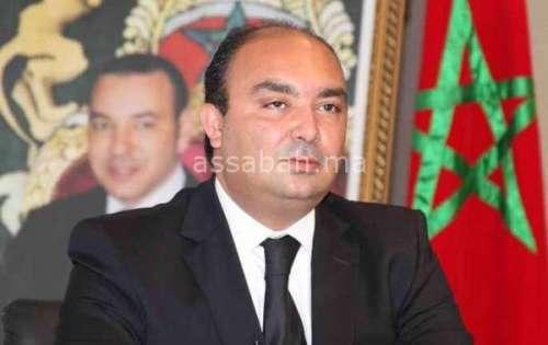 زهراوي: مؤسسة محمد السادس أهملت ملفي