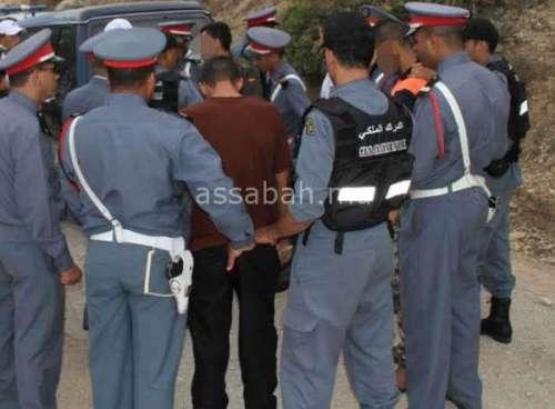 إدانة متهم القضاء بالفساد
