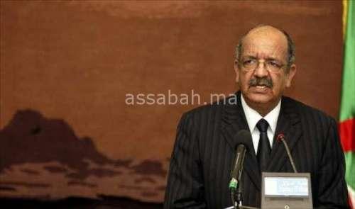 صحيفة جزائرية تدين هجوم وزير الخارجية على المغرب