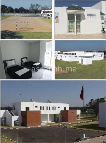 مركز الجيش... ثكنة الكرة