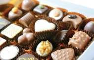 الفالانتاين ... لا عيد بدون شوكولا و