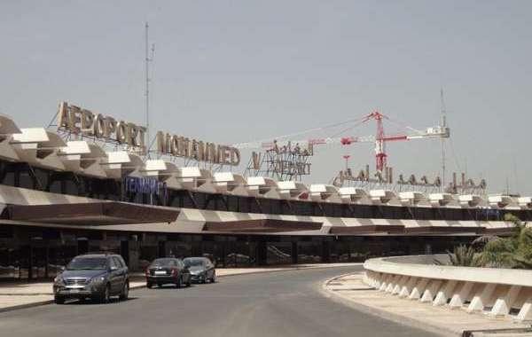 المخارق يفتح معركة مطار النواصر
