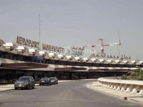الإضراب يشل المطارات لليوم الخامس