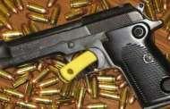 حجز مسدس و50 رصاصة بميناء طنجة
