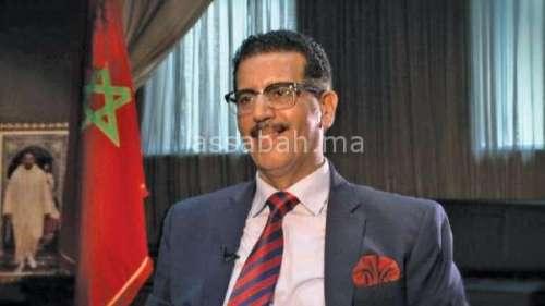 الخيام: المغرب تبنى سياسة أمنية استباقية بدعم من الملك