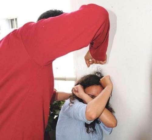 3.7 ملايين مغربية تعرضن للعنف الزوجي