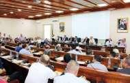 مجلس طنجة... انتقادات واحتجاجات