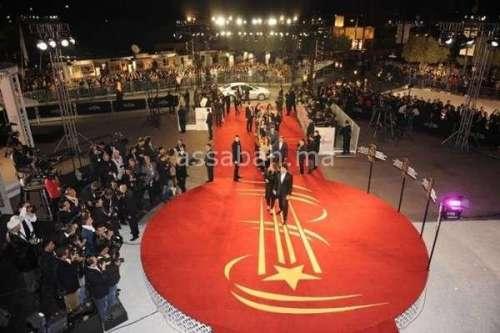 571 صحافيا يغطون مهرجان مراكش ب 15 لغة