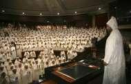 الملك يدعو أعضاء البرلمان إلى إدراج السنة التشريعية في إطار المرحلة الجديدة التي تدخلها البلاد