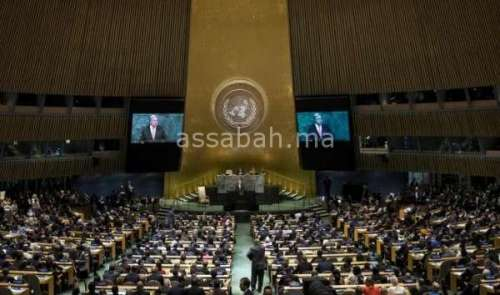 رئيس الجمعية العامة للأمم المتحدة يشيد بريادة المغرب من أجل المناخ