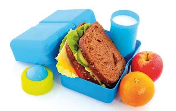نصائح لإعداد حقيبة الطعام المدرسية
