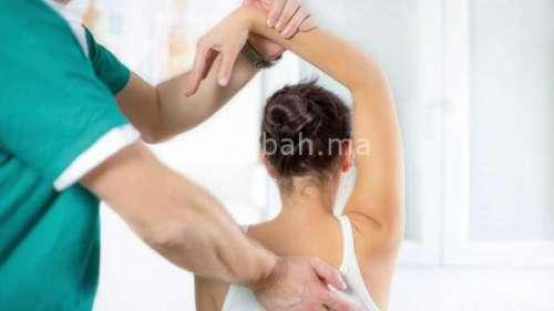 طقطقة العظام... علاج جديد لآلام المفاصل