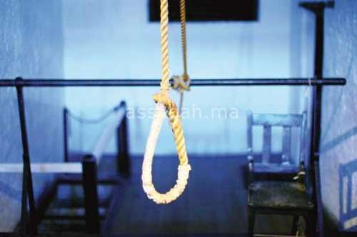 انتحار موظف بالفقيه بن صالح