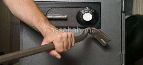 اعتقال شخصين بالبيضاء سرقا 20 مليون سنتيم من وكالة بنكية