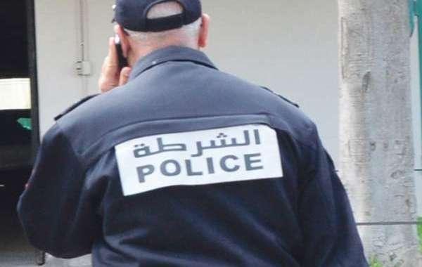 التحقيق مع شرطي بمراكش
