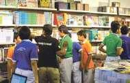 إسبانيا ضيفة معرض الكتاب