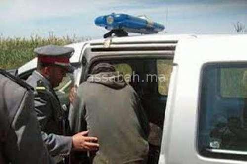 اعتقال رئيس جماعة بطنجة