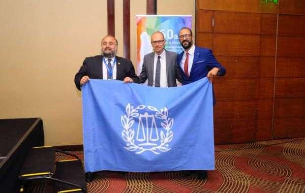 المغرب ينتزع مؤتمر القضاة