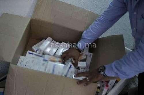 اختفاء ثلث الأدوية من المستشفيات الجامعية - جريدة الصباح