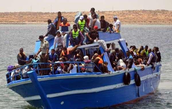 تمويل أوربي لوقف تدفق الهجرة