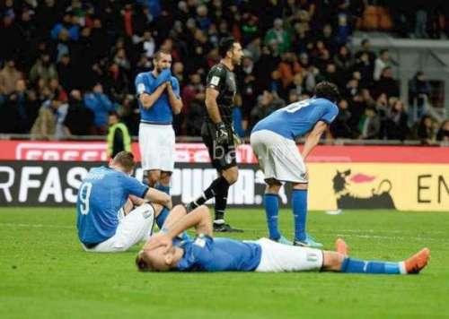 إيطاليا في حداد