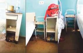 مطالب بافتحاص مستشفيات بالبيضاء