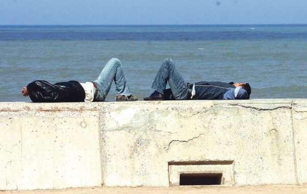 المغاربة أكثر الأفارقة اكتئابا