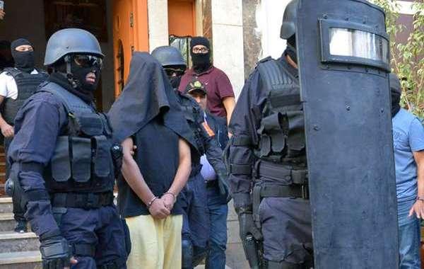 تفاصيل توقيف 12 شخصا ينتمون لخلية إرهابية بطنجة والبيضاء