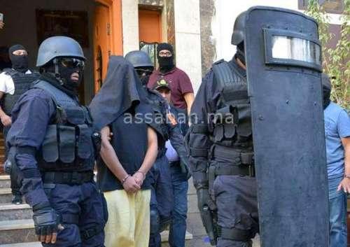 الأمن أجهض عمليات إرهابية بالخارج