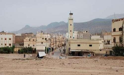 التحقيق في اختلالات بلدية بني ملال