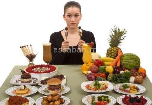 4 أطعمة تعكر المزاج