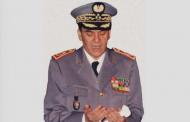 وداعا الجنرال القادري