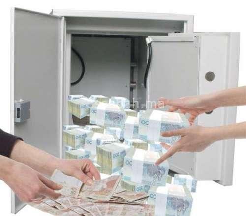الحسابات البنكية الجارية...