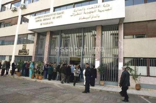 ثلث المغاربة فقط يؤدون الضرائب