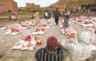 إحسان رمضان ... إعانات الجماعات لتسمين الأصوات