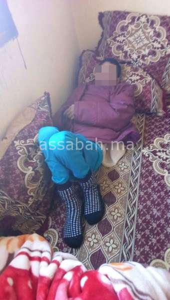 إدانة مغتصب معاقة بمراكش
