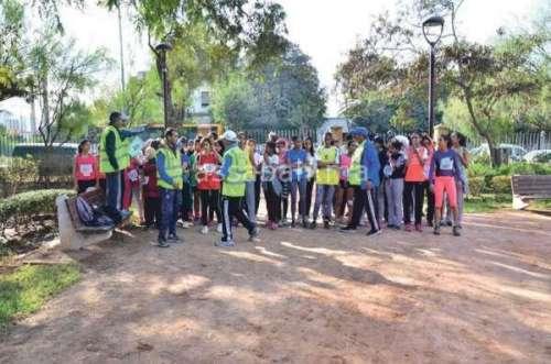 5000 متطوع بالأيام البيئية بمرس السلطان