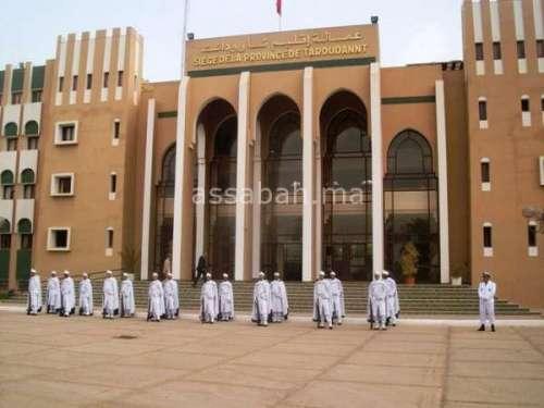 استقالات للإطاحة برئيس بلدية أولاد برحيل