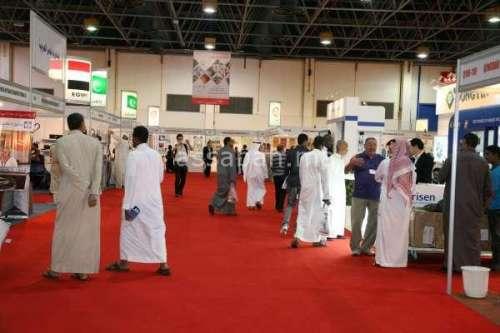 المغرب حاضر في معرض جدة التجاري الدولي