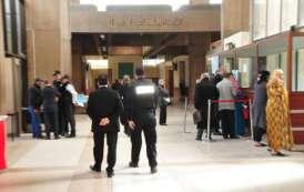 محاضر الضابطة في قفص الاتهام