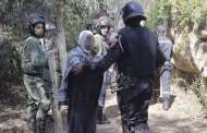 الحبس لمتهمين بالسطو على 300 هكتار