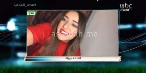 فيديو ... فرحة الفنانين المغاربة والتونسيين بالتأهل إلى المونديال