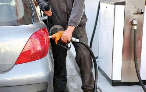 الغازوال يتجاوز 10 دراهم للتر