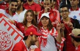 الوداد البيضاوي في مواجهة لاستعادة اللقب أمام الترجي التونسي