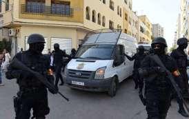 تفكيك 9 خلايا واعتقال 186 إرهابيا في 2017