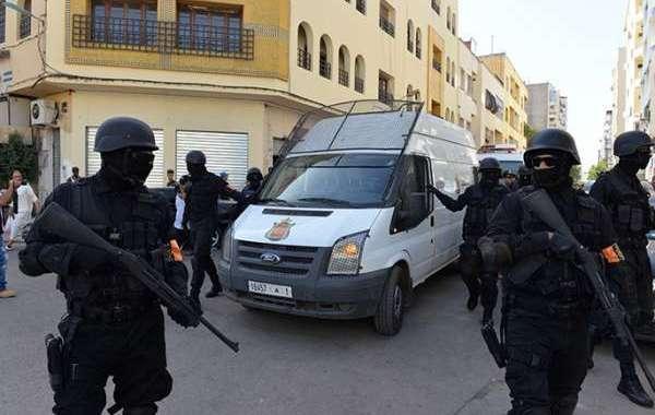 دراسة تحتفي بقضاء المغرب على الإرهاب
